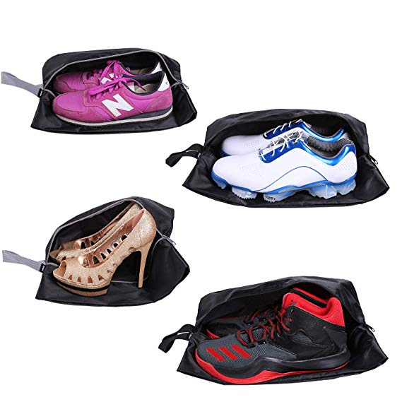This is an image of shoe bags